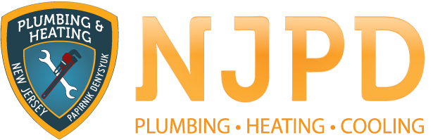 NJPD PLUMBING & HEATING Logo