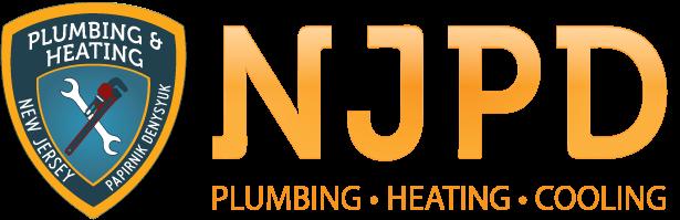 NJPD PLUMBING & HEATING Logo